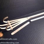 Coffee Stir Stick Back Scratcher