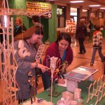 Craft Stick Crafts At Washington State Engineering Fair