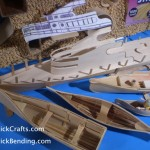 Craft Stick Shipyard